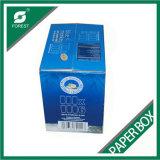 Коробка пива Corrugated картона упаковывая