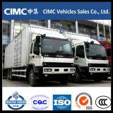 Isuzu Ladung-LKW/Van Truck