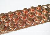 Soem-Edelstahl-kleines lochendes Metallkaltes Stempeln