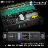 Fp Labbgruppen 4のチャネル切替えTd Techonlogyの専門の電力増幅器