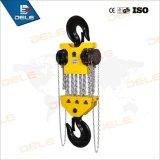 alzamiento de cadena de bloque de cadena de la alta calidad 30t