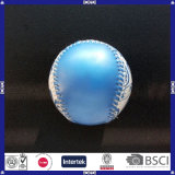 Прочный бейсбол с материалом PVC и природного каучука