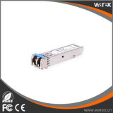 GLC-FE-100LX DDM SFPの互換性のあるトランシーバ100Baese 1310nm SMF 15km DDM