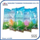 L'assorbitore dell'umidità, cloruro di calcio d'attaccatura dell'essiccatore del guardaroba borda il sacchetto