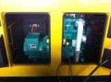 Schalldichter Generator Cummins-4BTA 50kVA