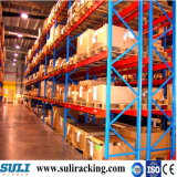 SGSの公認の固体頑丈な倉庫パレットラック