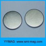 Super starker Platte-Magnet-runder Magnet des Platten-Magnet-N35 NdFeB