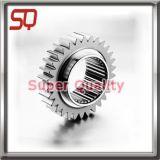 Präzision CNC, der maschinell bearbeitete Aluminiumlegierung-Prägeteile 6062-T6/7075-T6 maschinell bearbeitet