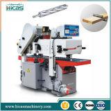 Double machine plus plate dégrossie de Hicas