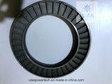 Motor Ulas do Superalloy da carcaça de investimento do anel 27.953sq do bocal da peça da carcaça
