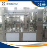 Máquina de rellenar vendedora caliente del agua de manatial