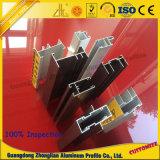 Multipurposedの引き戸のためのアルミニウムハングの柵のプロフィール