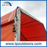 l'alluminio esterno di larghezza di 8m colora la tenda di festival del tetto per il partito