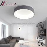 居間のための北欧LEDの方法パーソナリティー正方形の天井ランプ