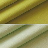 Tela de algodão de bambu do Spandex da tela do Spandex do algodão +5% de 95%