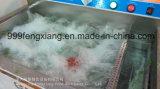 Lavadora industrial del vehículo de la burbuja de aire Wasc-11