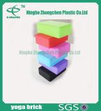 Enige High-Density EVA van de Kleur blokkeert het Blok van de Yoga van de Geschiktheid van de Groothandelsprijs