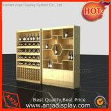 Cabina de visualización montada en la pared del vino