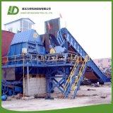 금속 재생을%s Psx-80104 금속 조각 슈레더