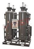 Generación de Oxígeno Máquina