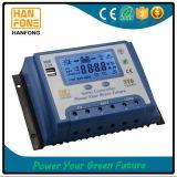 Het Intelligente Controlemechanisme van het Systeem van de ZonneMacht MPPT 30A voor Bevordering