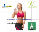 損失の脂肪のための同化ステロイドホルモンのDianabol口頭白いMethandrostenoloneの粉