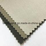 Der China-Manufaktur-100% schützender Franc Denim-Gewebe-für Kleider