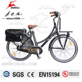 l$signora Style Electric Bikes (JSL036X-6) di modo della batteria di litio di 250W 36V