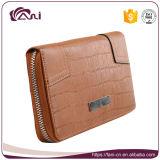 PU Faniの方法デザインの最新の女性革財布