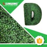 China-Fertigung-kundenspezifische Zeichen-Garten-Hecke mit UVwiderstand