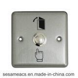 Нержавеющая сталь отсутствие кнопки двери COM (SB3)