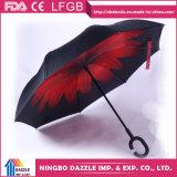عالة طبعة [ك] نوع [أوبسد-دوون] مظلة خارجيّ عكسيّة