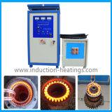Máquina de aquecimento de alta potência de Induciton para a ferragem Harding do metal