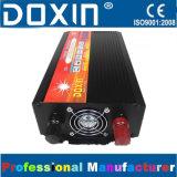 DOXIN DC AC 1500W大きい機能力インバーター