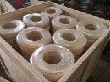 Fil électrique de vente chaud/câble de gaine en nylon isolé par PVC de Tsj