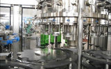Goede het Vullen van het Bier van de Fles van het Glas van de Prijs Automatische Machine/de Machine van de Verpakking