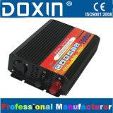 DOXIN DC AC 12V 24V 1200W에 의하여 변경되는 사인 파동 큰 기능 변환장치