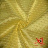 폴리에스테 여자 복장을%s 나일론 안대기 직물 또는 안대기 또는 Jackest
