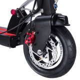 200mm Rad-faltbarer elektrischer Roller mit Sitz