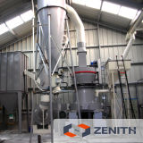 usine de meulage de scories de colle 1000-5000tpd à vendre