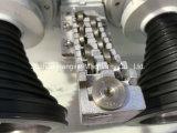Máquina fina de cobre del trefilado de Hxe-22dwt con Annealer
