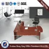 最上質の木の机のオフィス表のコンピュータの机(HX-6M060)