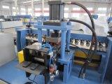 Hebilla plegable del rectángulo de la madera contrachapada de Qingdao Nailless que hace las máquinas