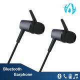Auriculares de Bluetooth do esporte portátil ao ar livre móvel sem fio baixo super da música do Interphone mini