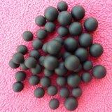 Bolas de goma del fluocarbono FKM FPM de Viton para las válvulas y las bombas