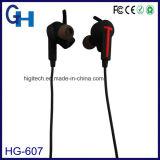 De modieuze V4.1 Draagbare Stereo Draadloze Hoofdtelefoon Bluetooth van de Sport
