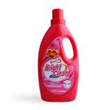 detergente de lavanderia 2L limpo brilhante