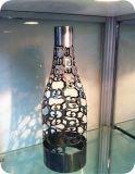 炭素鋼のためのYAG 650Wの金属レーザーの打抜き機