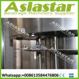 Máquina de enchimento líquida automática da máquina de engarrafamento da água de Monoblock 3L-18L