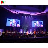 Miet-LED-Media-Bildschirmanzeige für Stadiums-Live-Shows und Ereignisse